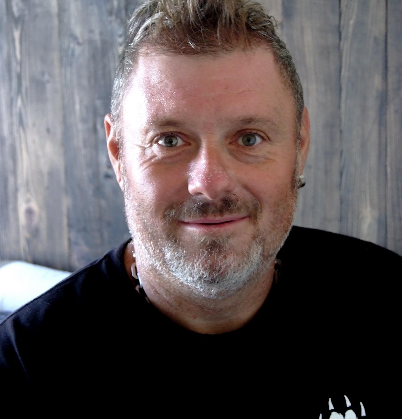 Stéphane Rock